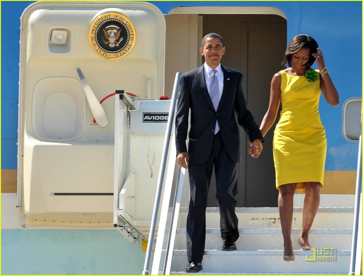 michelle obama hello yellow 012041391