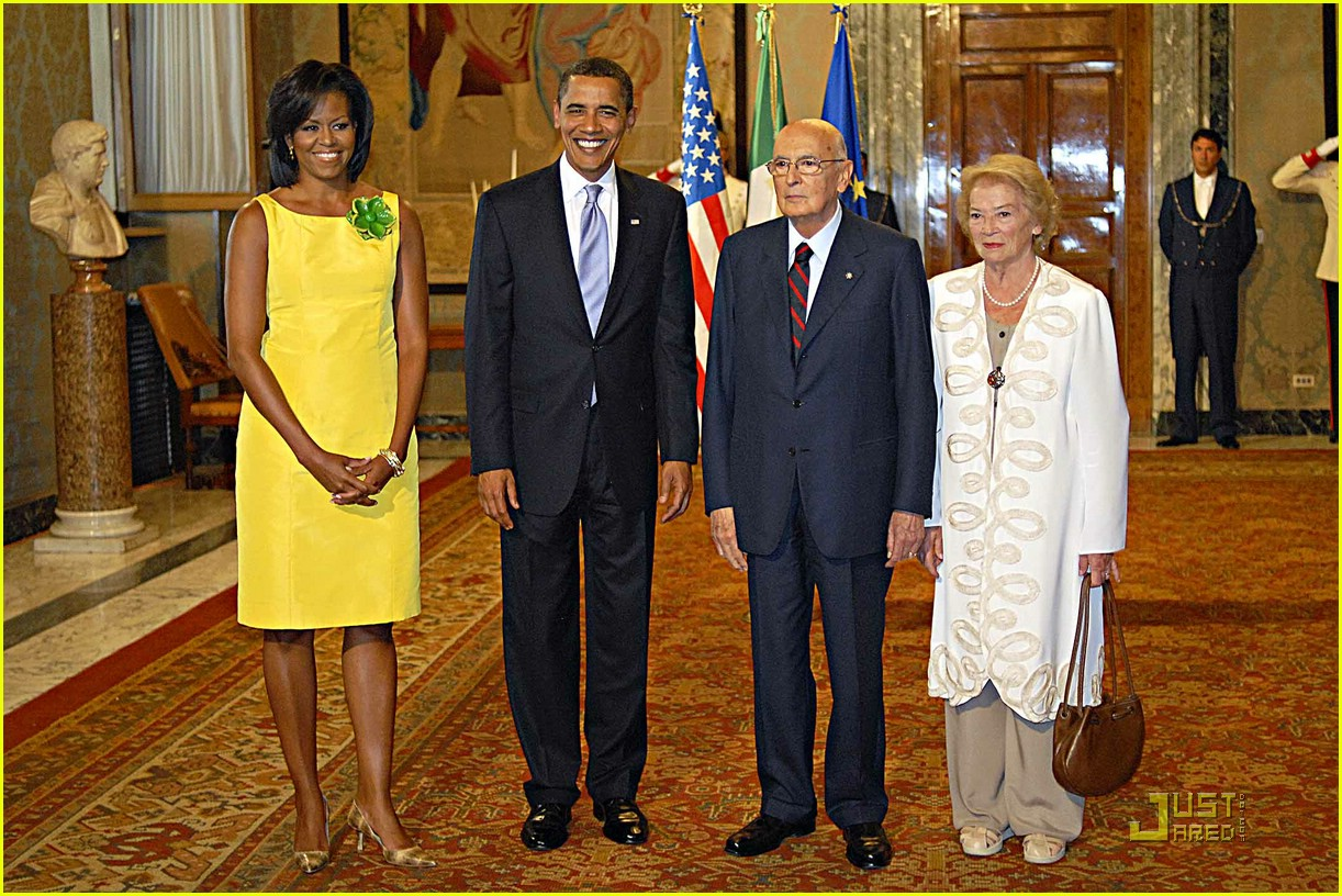 michelle obama hello yellow 032041411