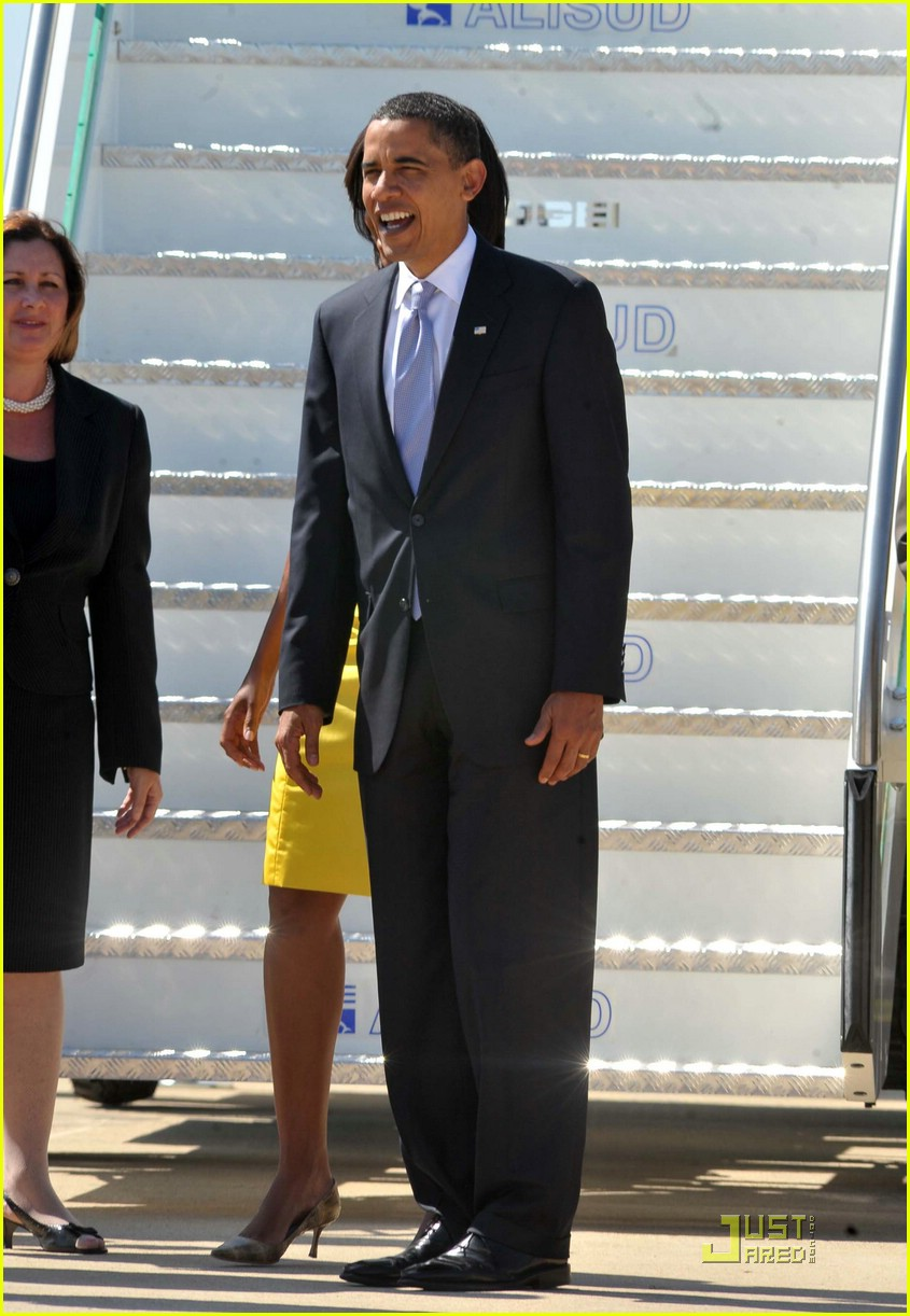 michelle obama hello yellow 062041441