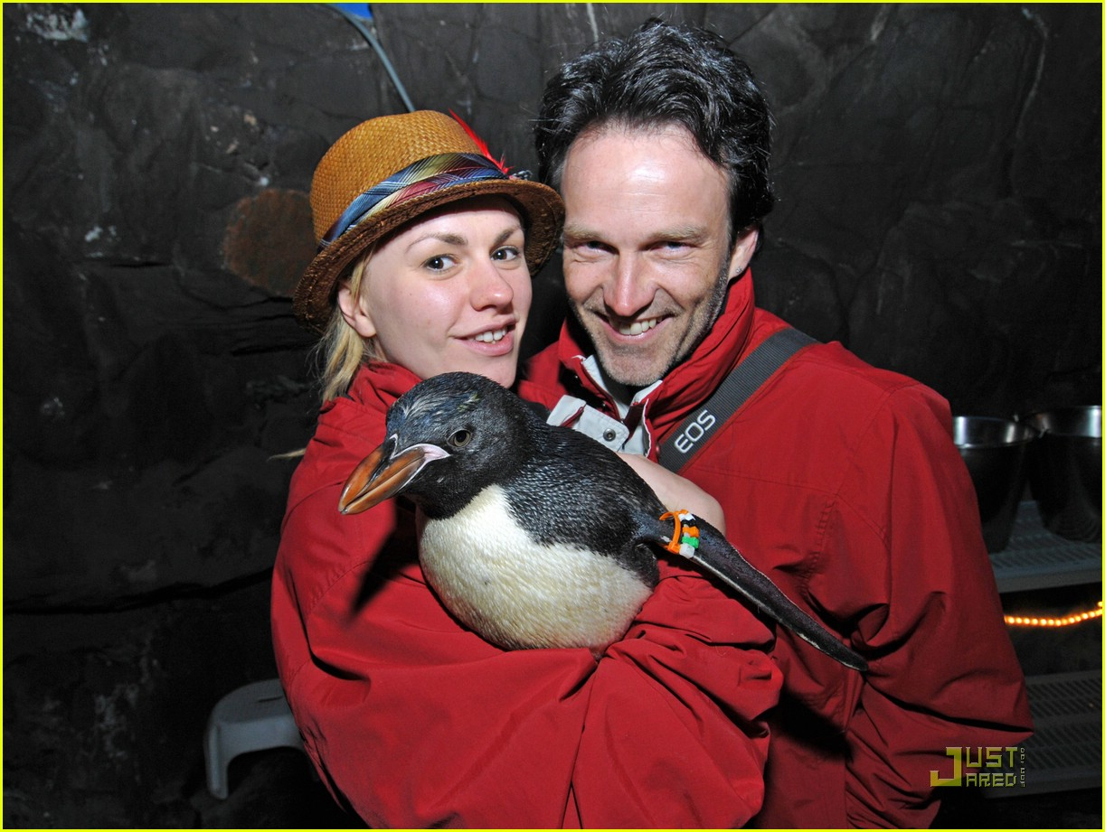 anna paquin stephen moyer seaworld 17