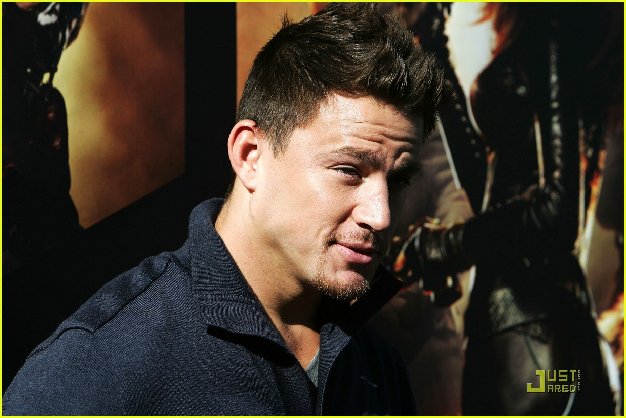 channing tatum go gi joe 032062711
