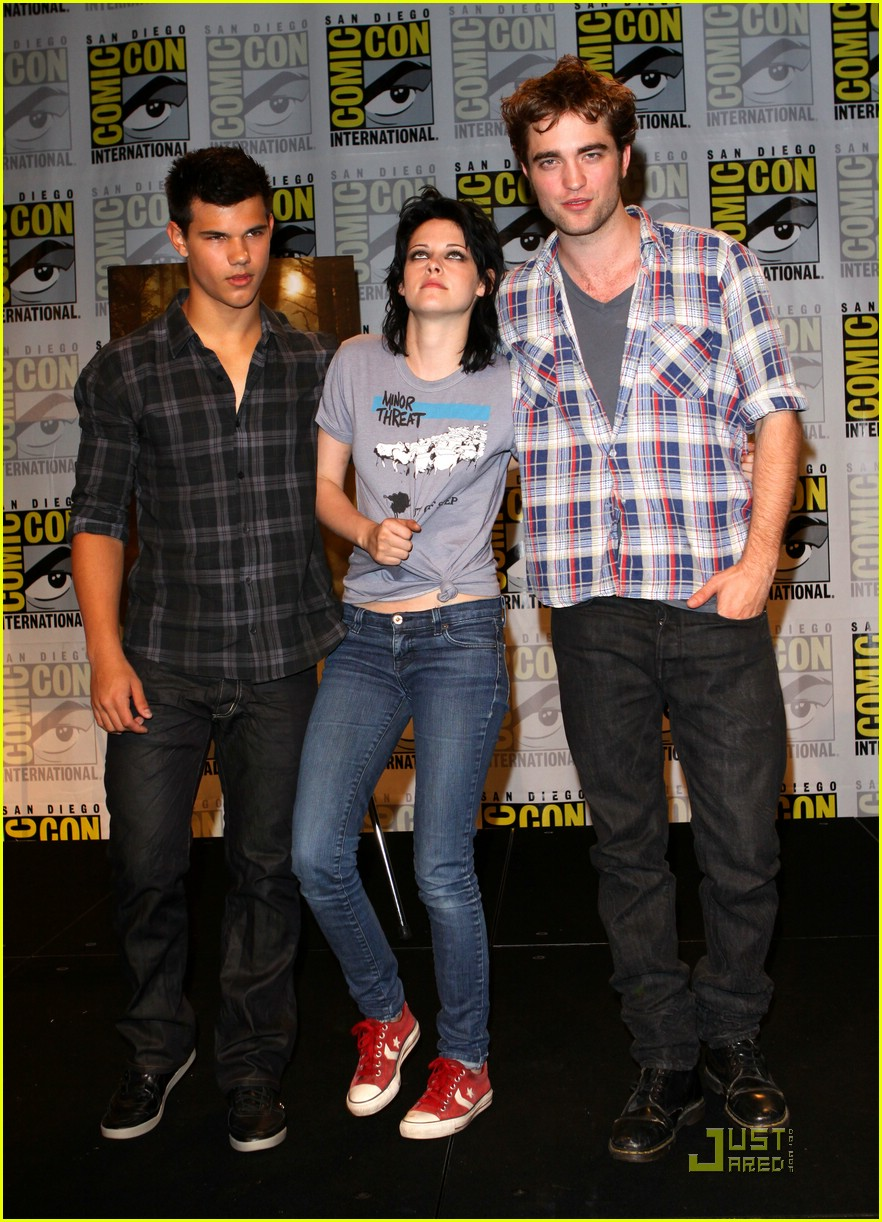 twilight cast comic con convention 03