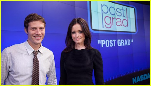 alexis bledel zach gilford nasdaq 03