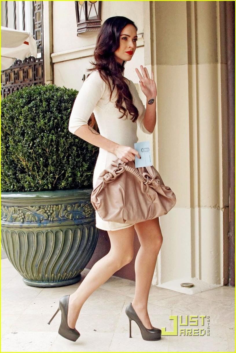 Full Sized Photo of me... Megan Fox Business