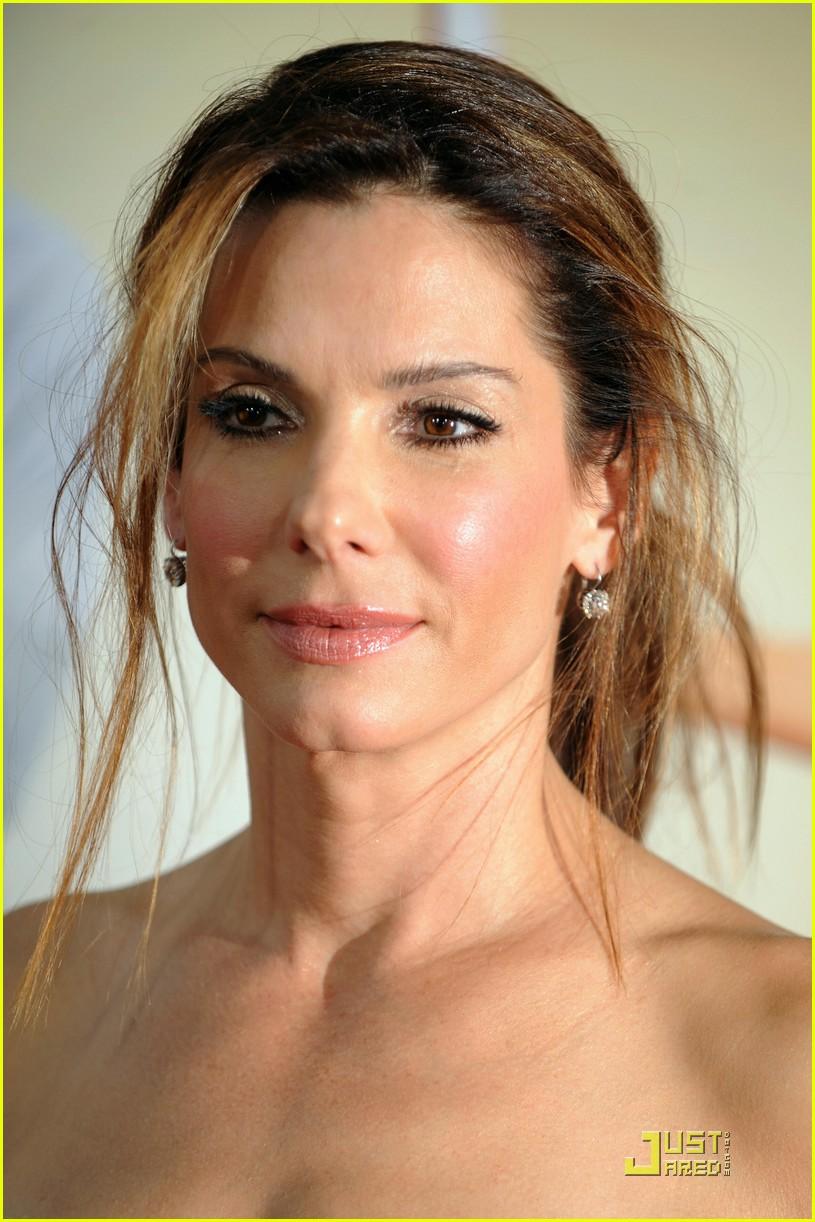 Sandra Bullock 2009