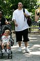 kevin federline central park zoo 10