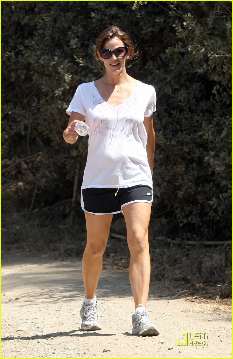 jennifer garner speedy sprinter 042118352
