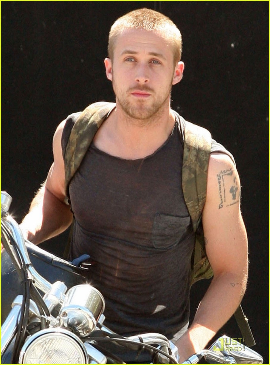 ryan gosling muscle man 052106262