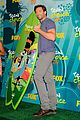 hugh jackman jordana brewster teen choice awards 05