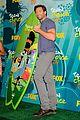hugh jackman jordana brewster teen choice awards 05