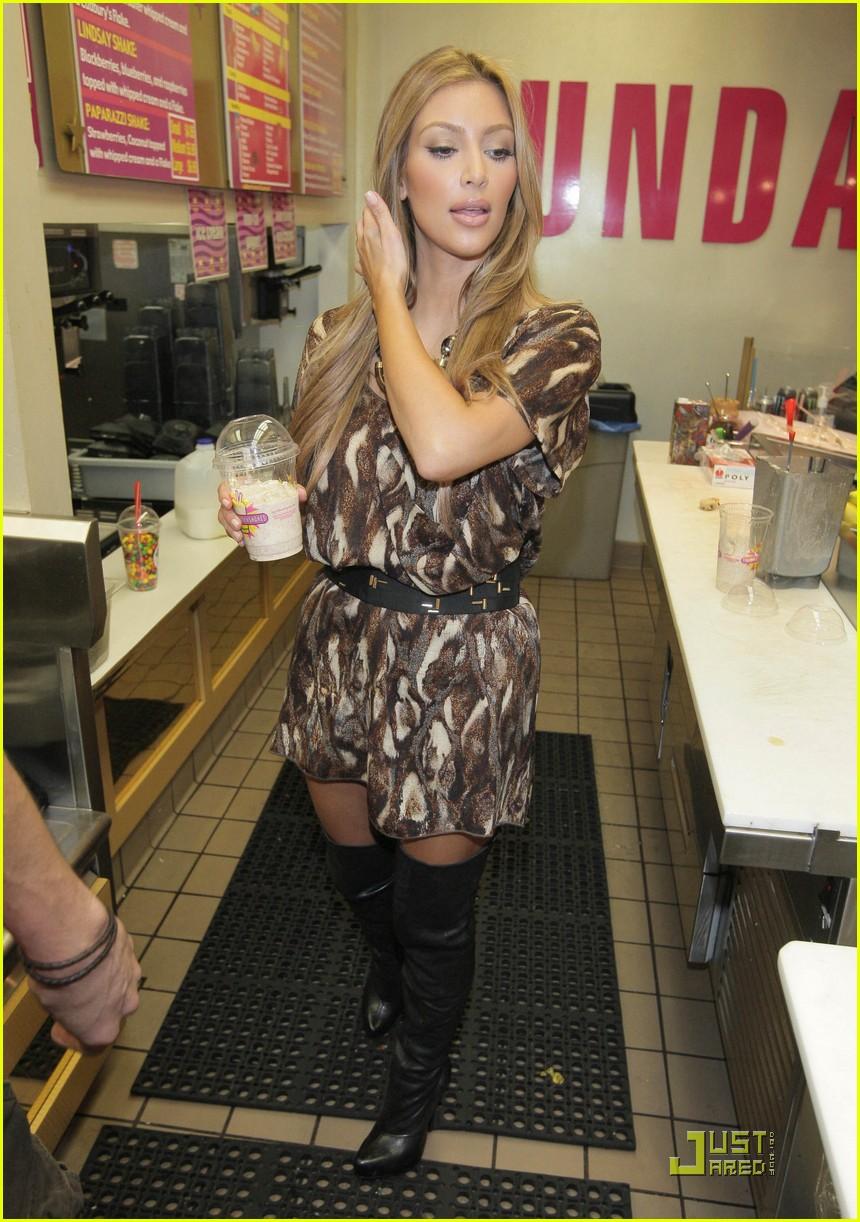 kim kourtney kardashian make millions of milkshakes 182173451