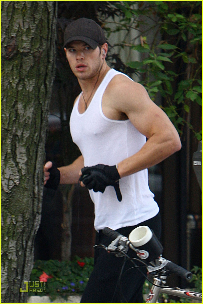 Kellan Twilight