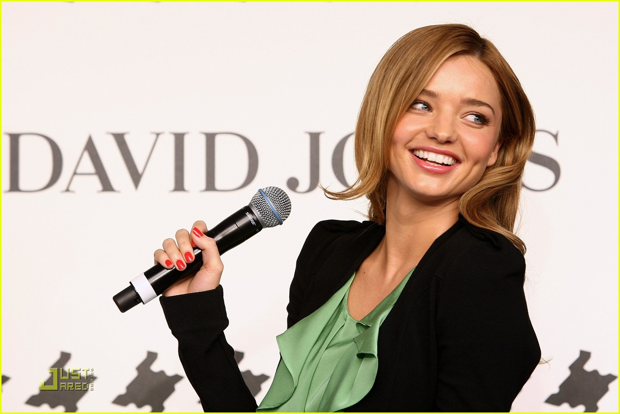 miranda kerr fashion school 11