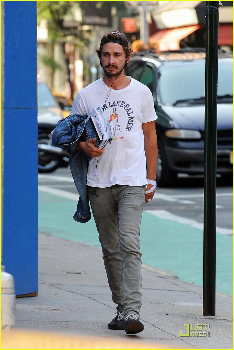 shia labeouf own religion 022102452