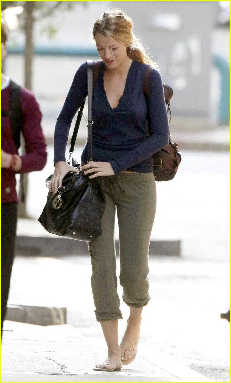blake lively the town 022158451
