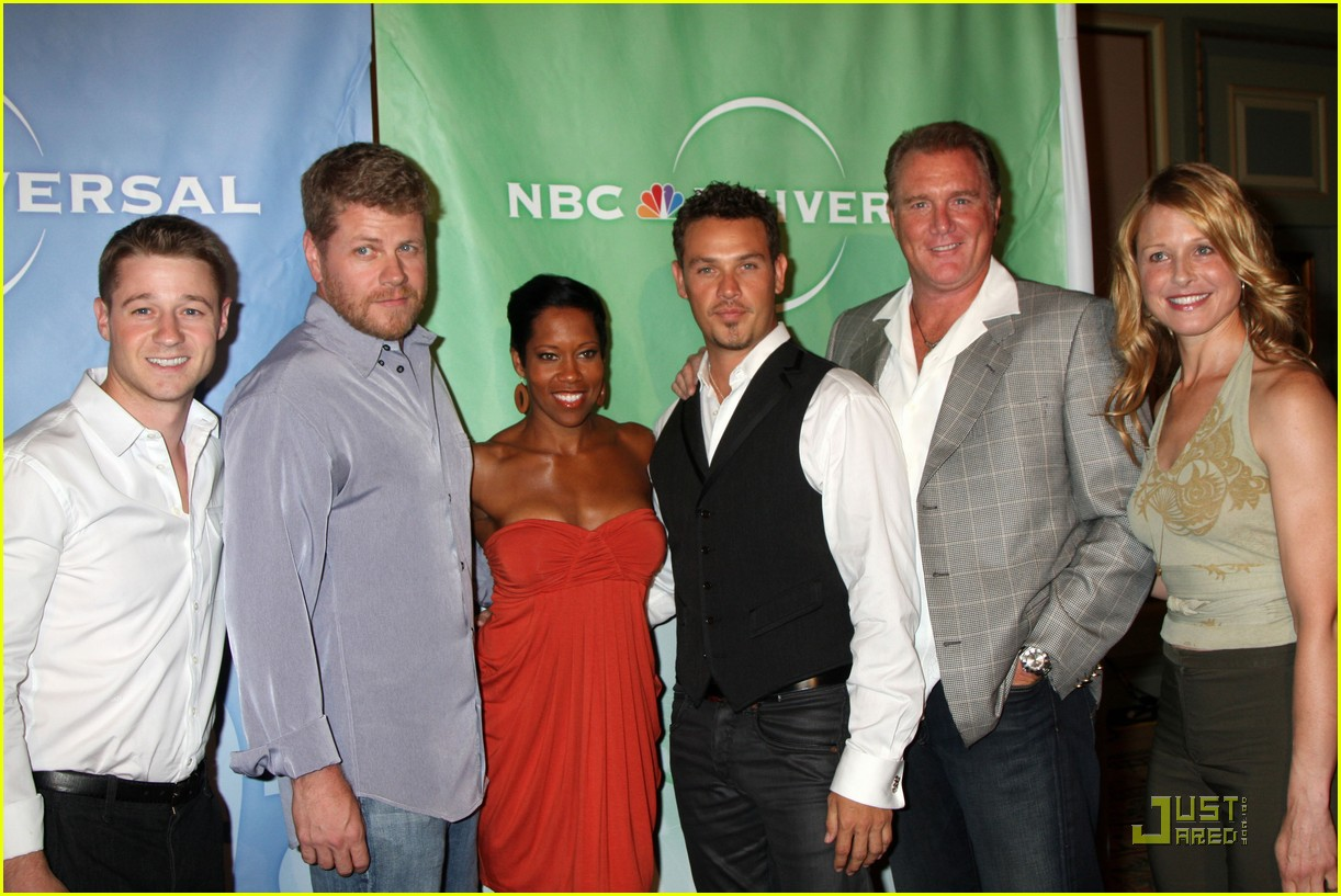 benjamin mckenzie nbc all star party 05