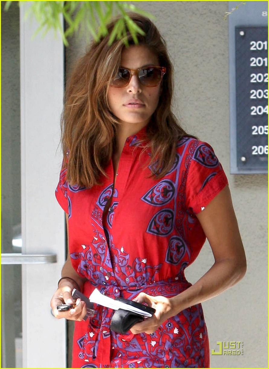 eva mendes port of call 022144702