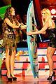 miley cyrus pole dancing teen choice awards 05