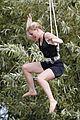 anna paquin stephen moyer agile acrobats 06