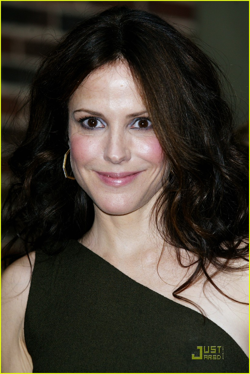 mary louise parker david letterman 102159812