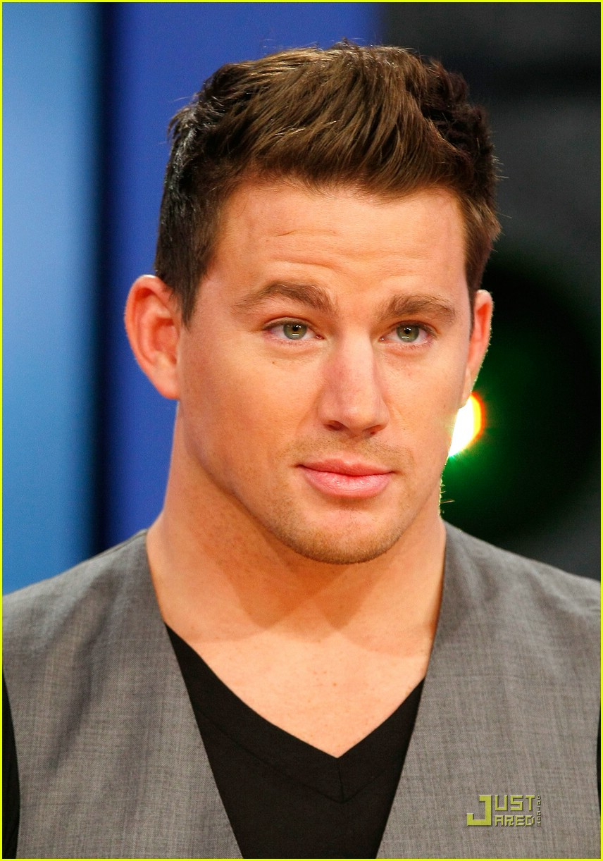 & Channing Tatum: 106 & Park Pair: Photo 2100512 | Channing Tatum ... Channing Tatum