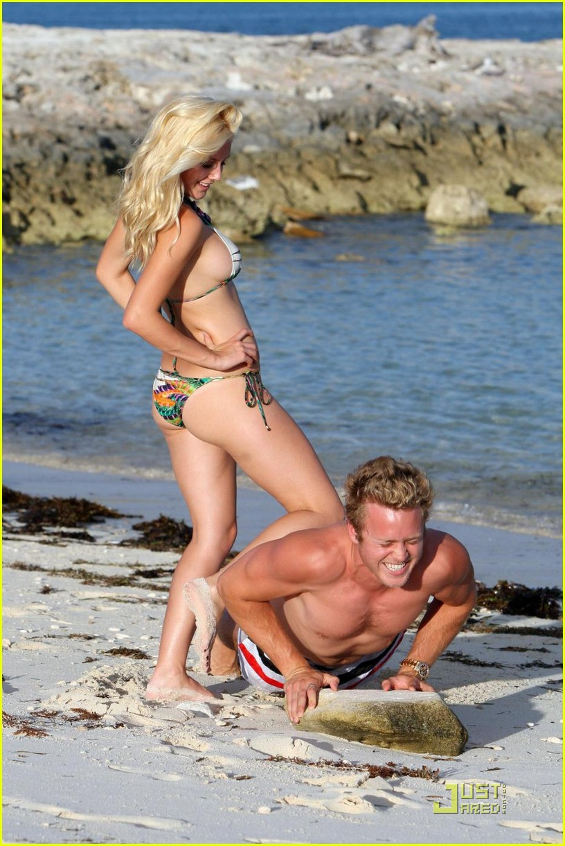 Spencer pratt sex tape leak