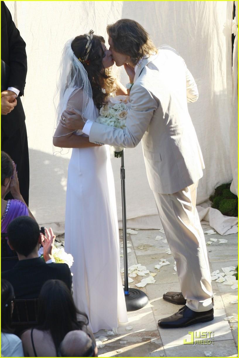 milla jovovich wedding picture 152151651