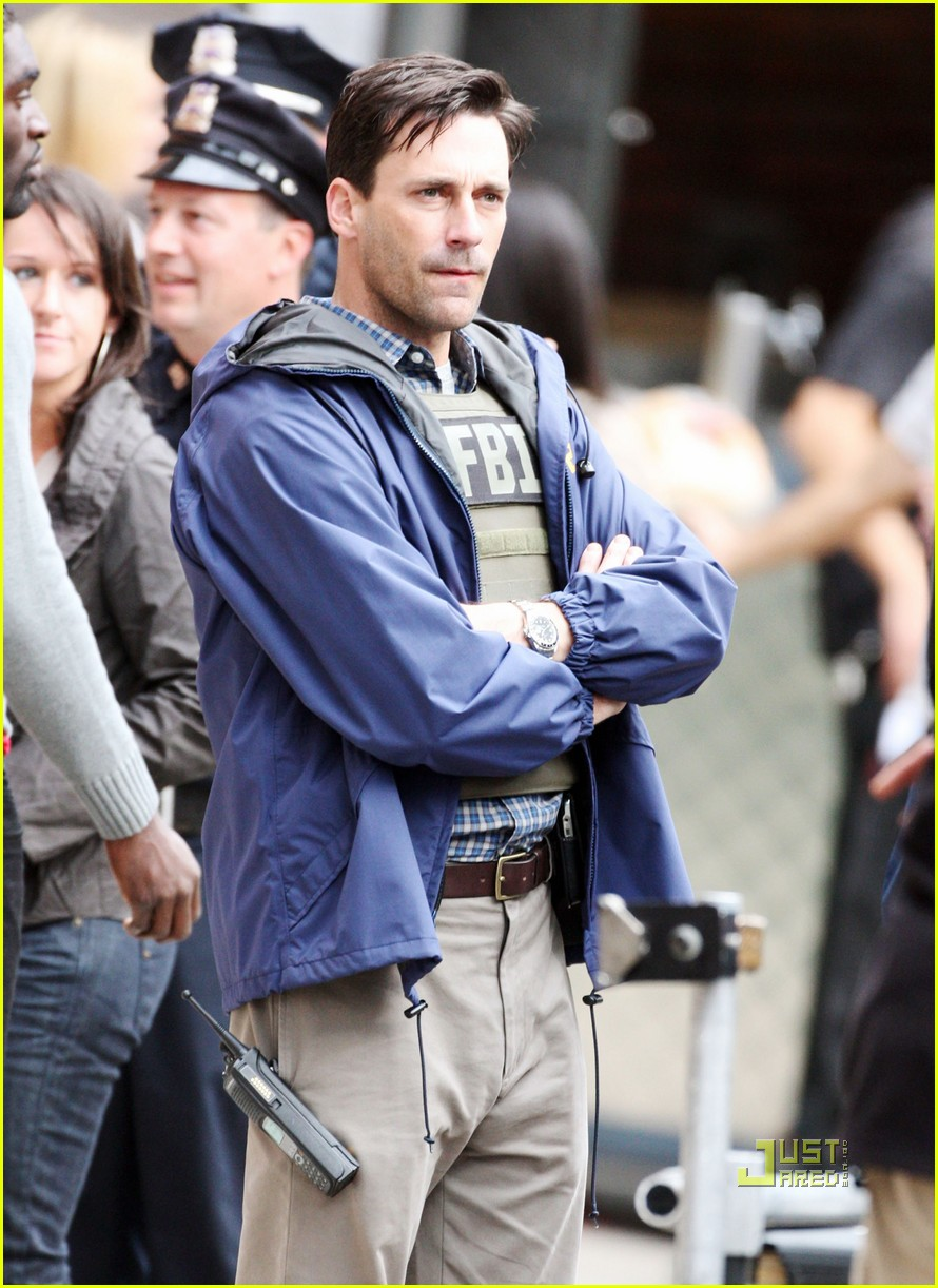 ben affleck jon hamm uniform 20