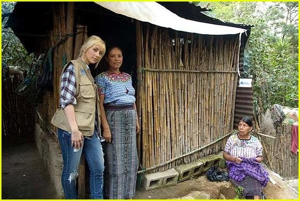 christina aguilera guatemala wfp 012239771