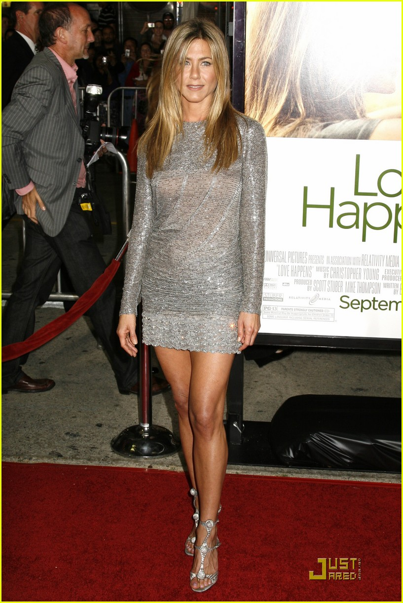 Jennifer Aniston Love Happens Photo 2218341 Aaron