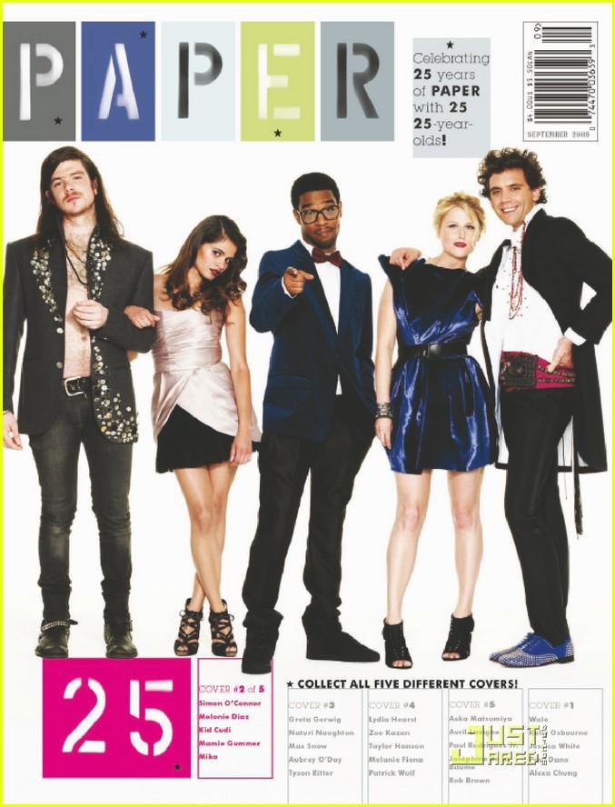 avril lavigne paper magazine 012184272