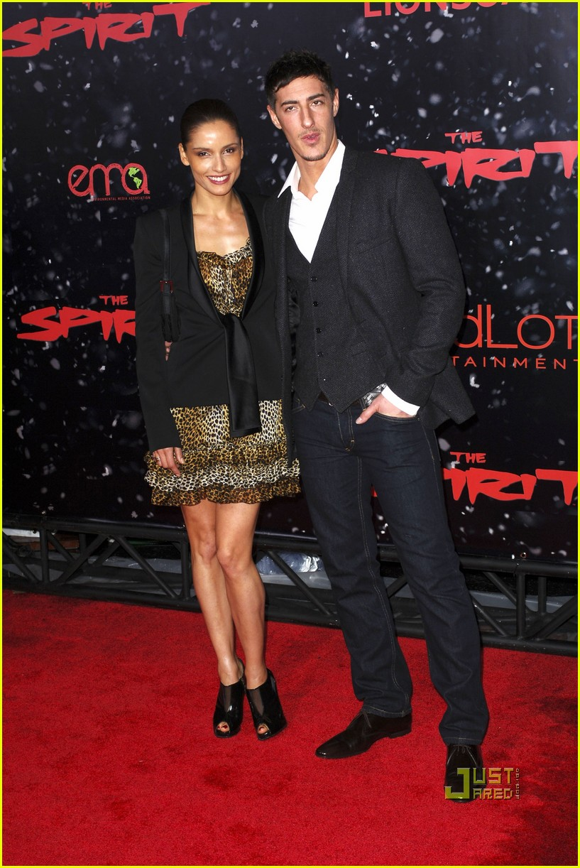 Eric Balfour dated Moon Bloodgood - Eric Balfour Girlfriend - Zimbio