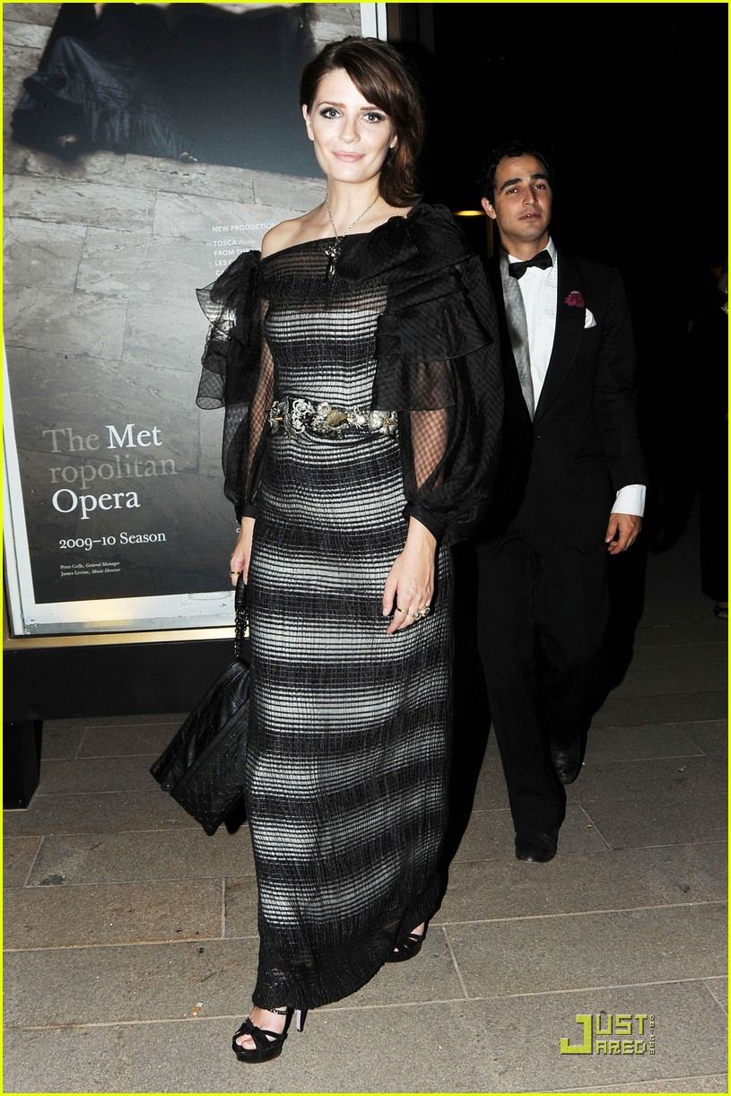 mischa barton loves lincoln center 082235532