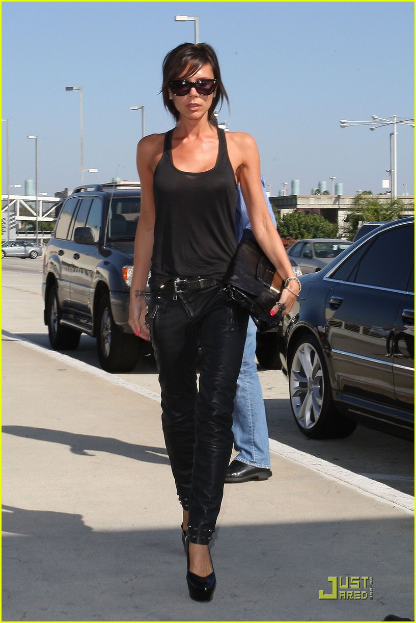 victoria beckham loves the la galaxy 062233601