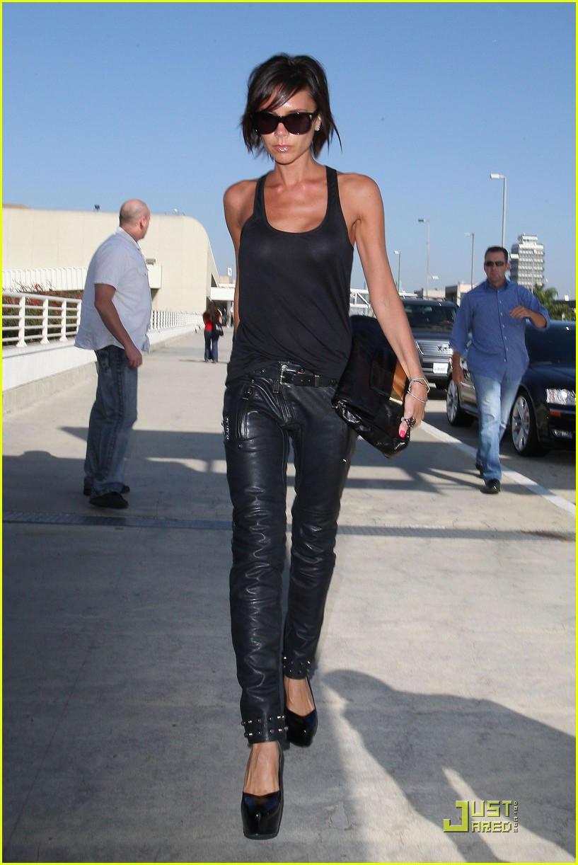 victoria beckham loves the la galaxy 072233611