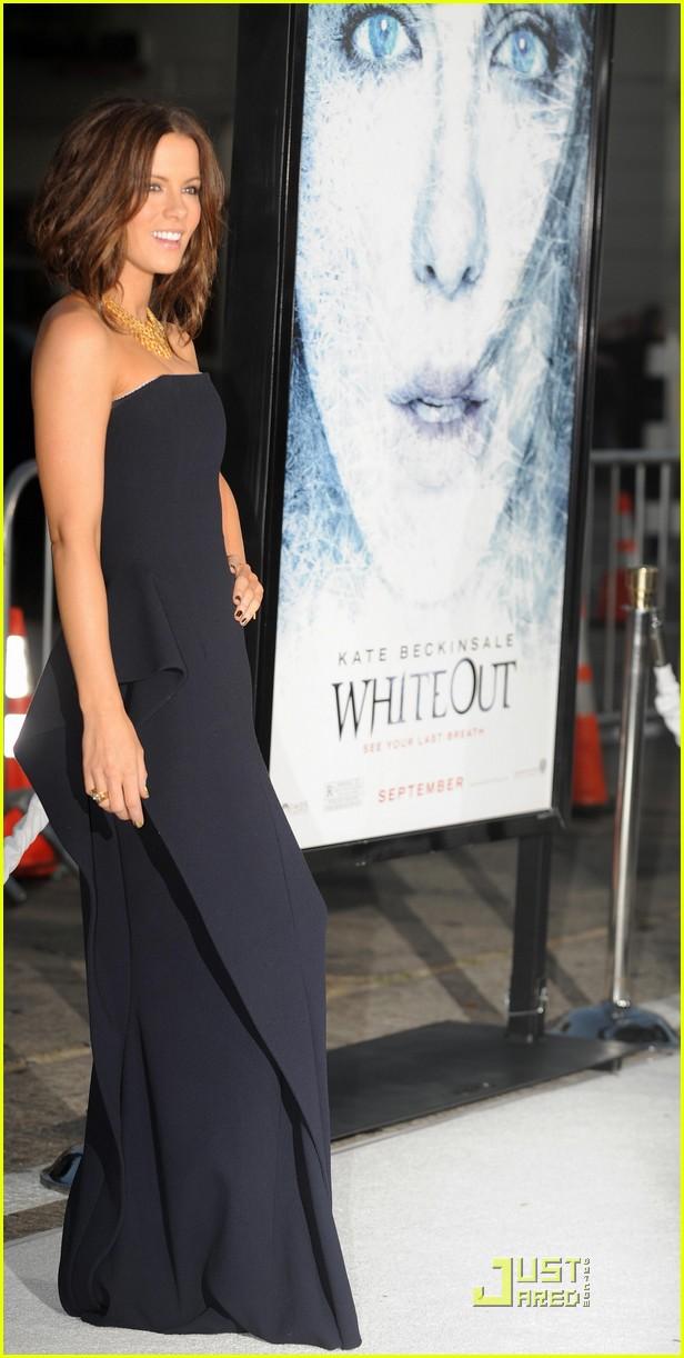 Kate Beckinsale: Black... Kate Beckinsale