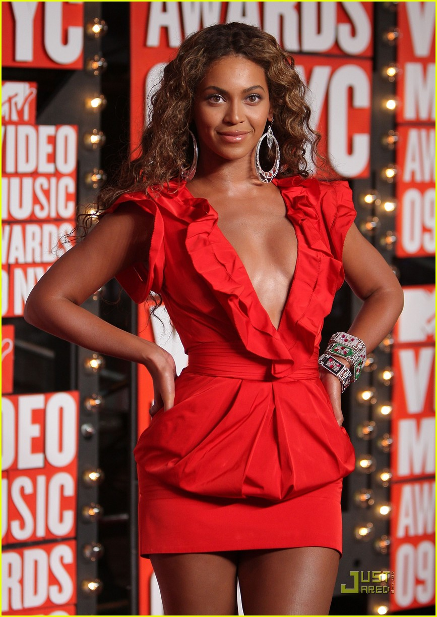 Beyonce Mtv Vmas 2009 Photo 2211952 2009 Mtv Vmas