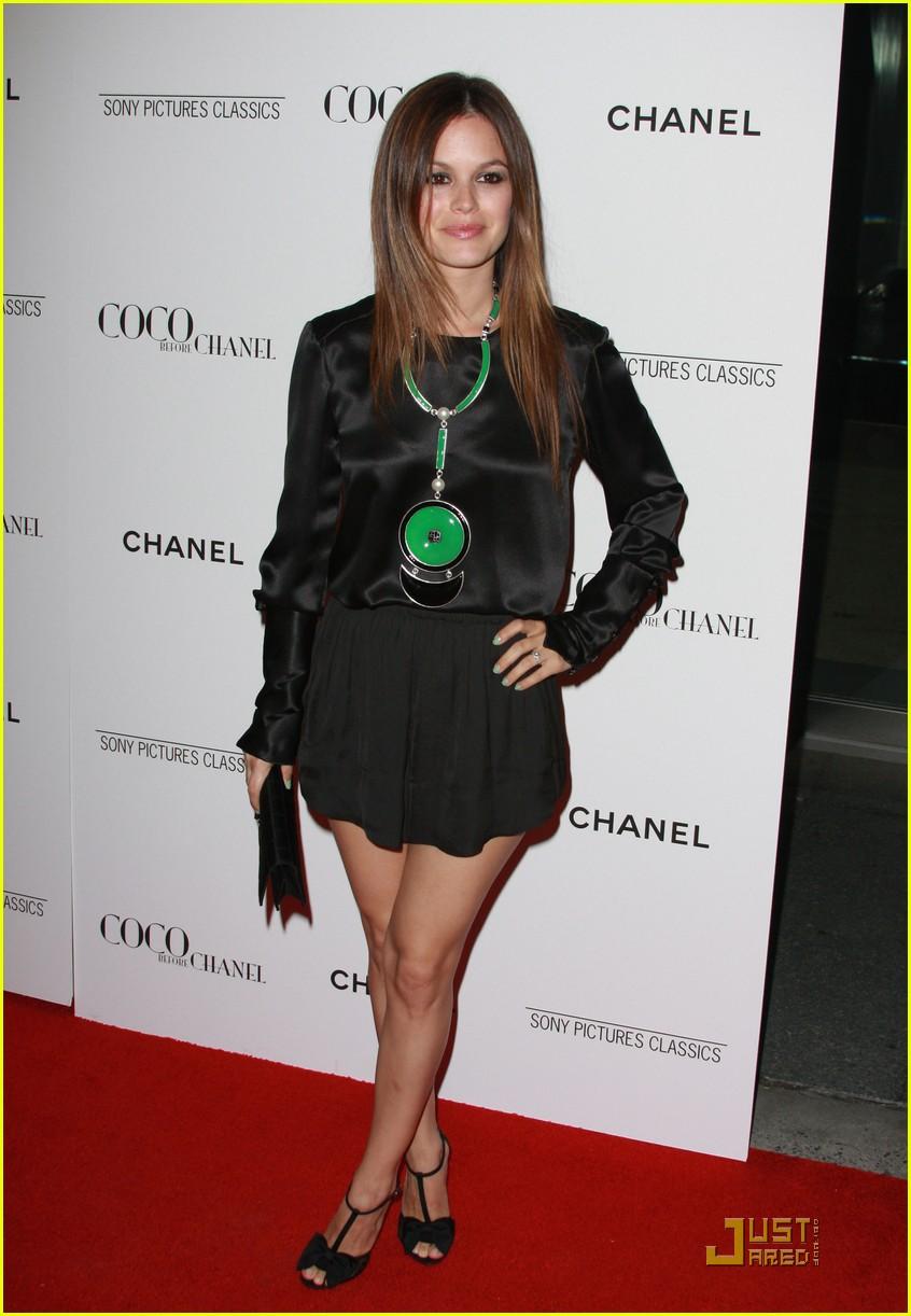 Chanel Chavez Nude Photos 55