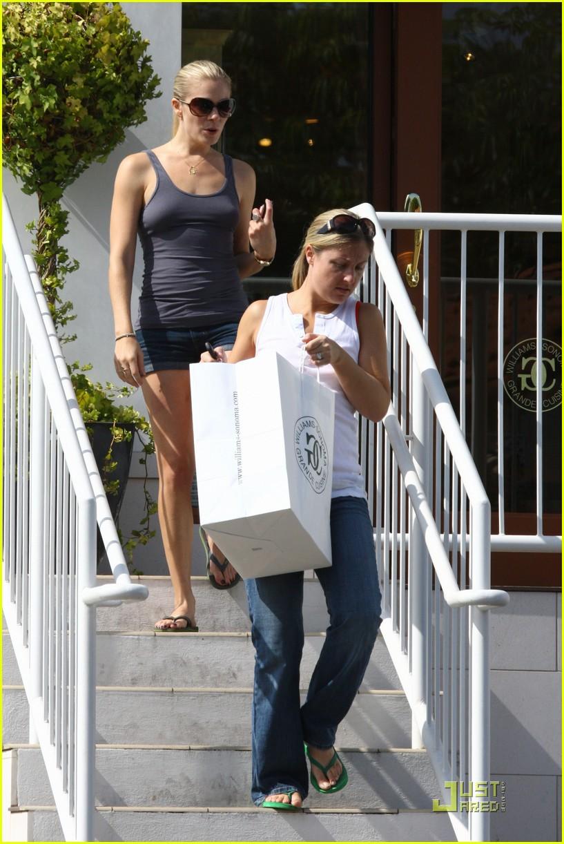 eddie cibrian leann rimes soccer shopping 112249242