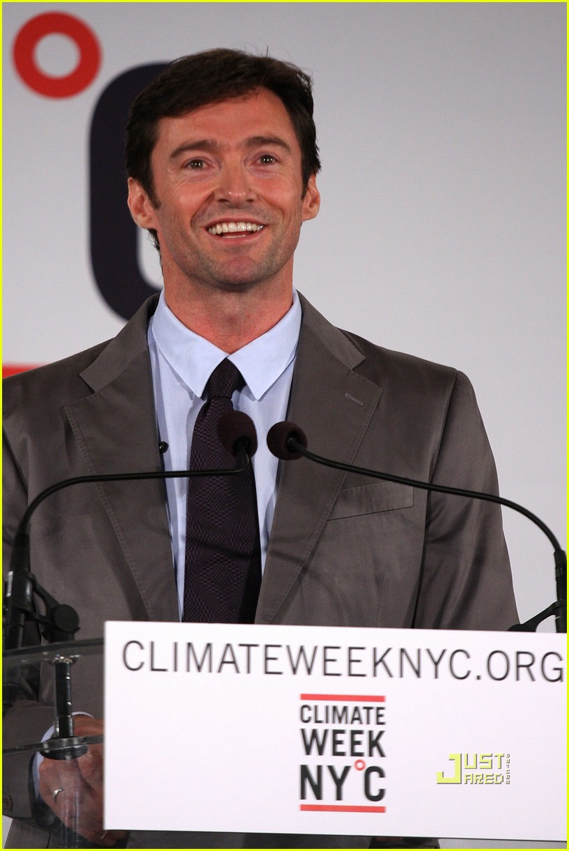 hugh jackman climate week nyc 07