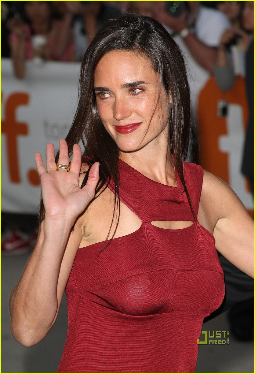 Hot JENNIFER CONNELLY?S nude (17 photo), Sexy, Sideboobs, Instagram, butt 2017