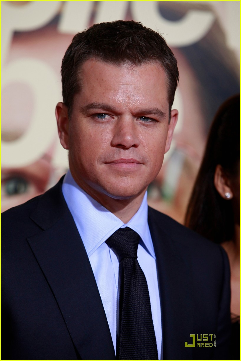 matt damon the informant 04