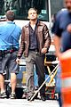 leo dicaprio joseph gordon levitt love leather 14