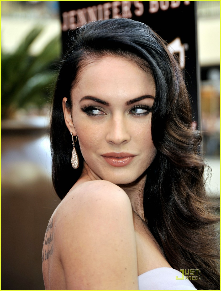 Megan Fox: I'm Going To Kill You: Photo 2221641 | Megan Fox Pictures