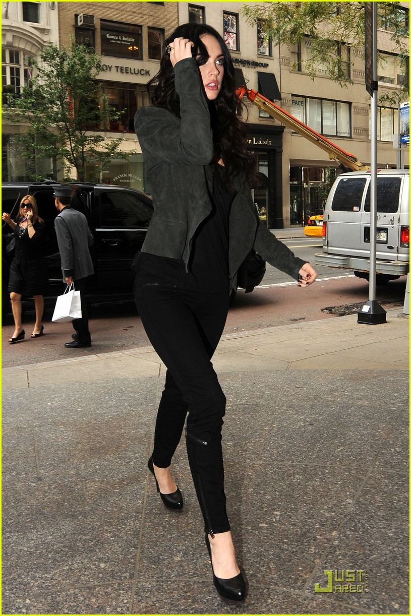 megan fox today show 04