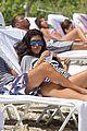 kourtney kardashian scott disick beach 14