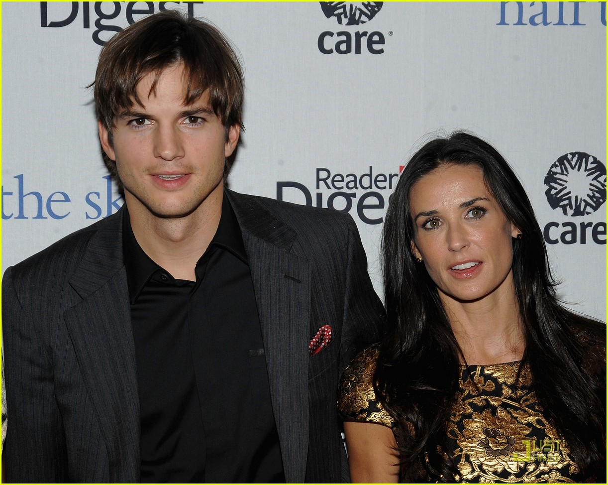 ashton kutcher demi moore half the sky 042240802