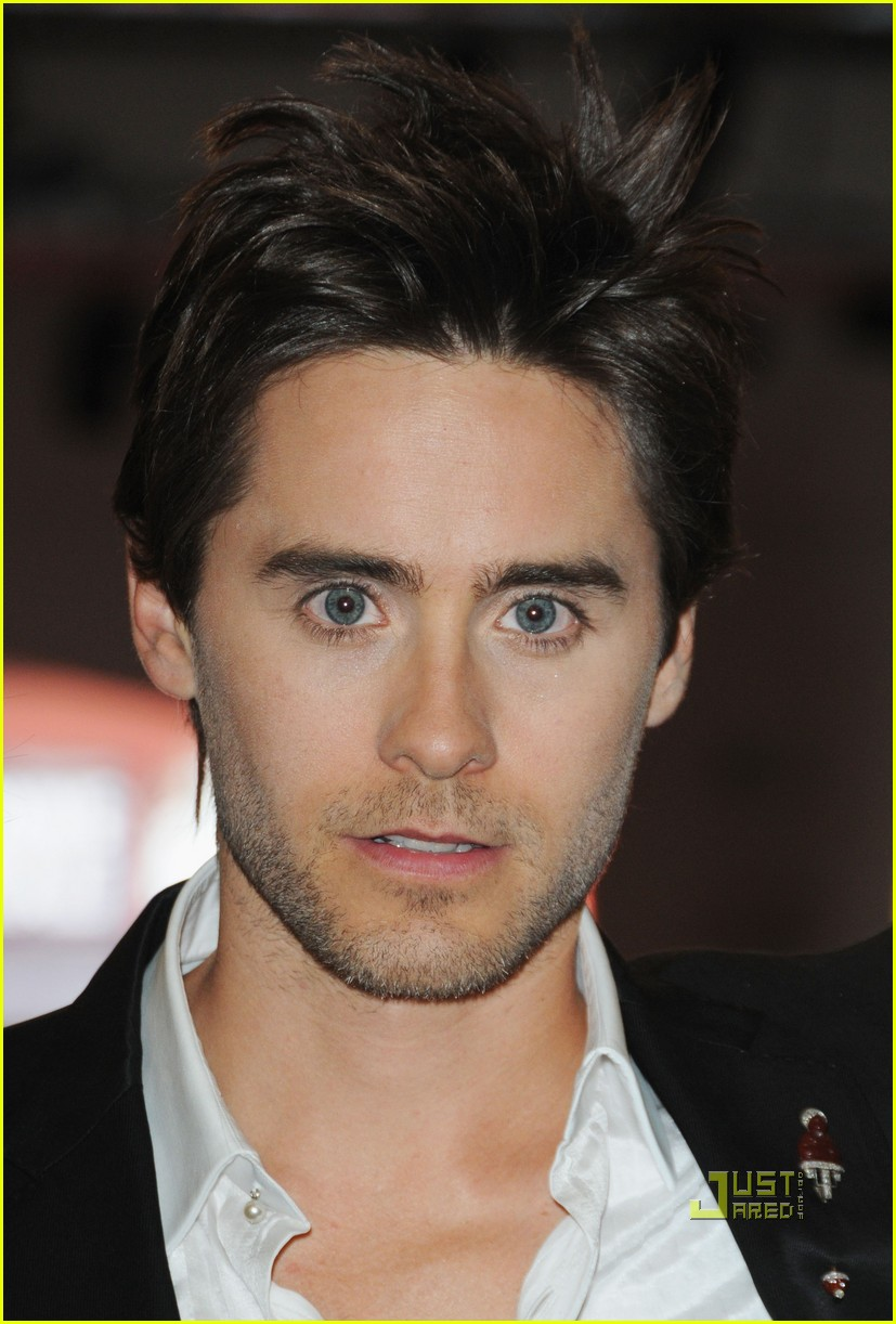 jared leto venice film festival mr nobody 082207612