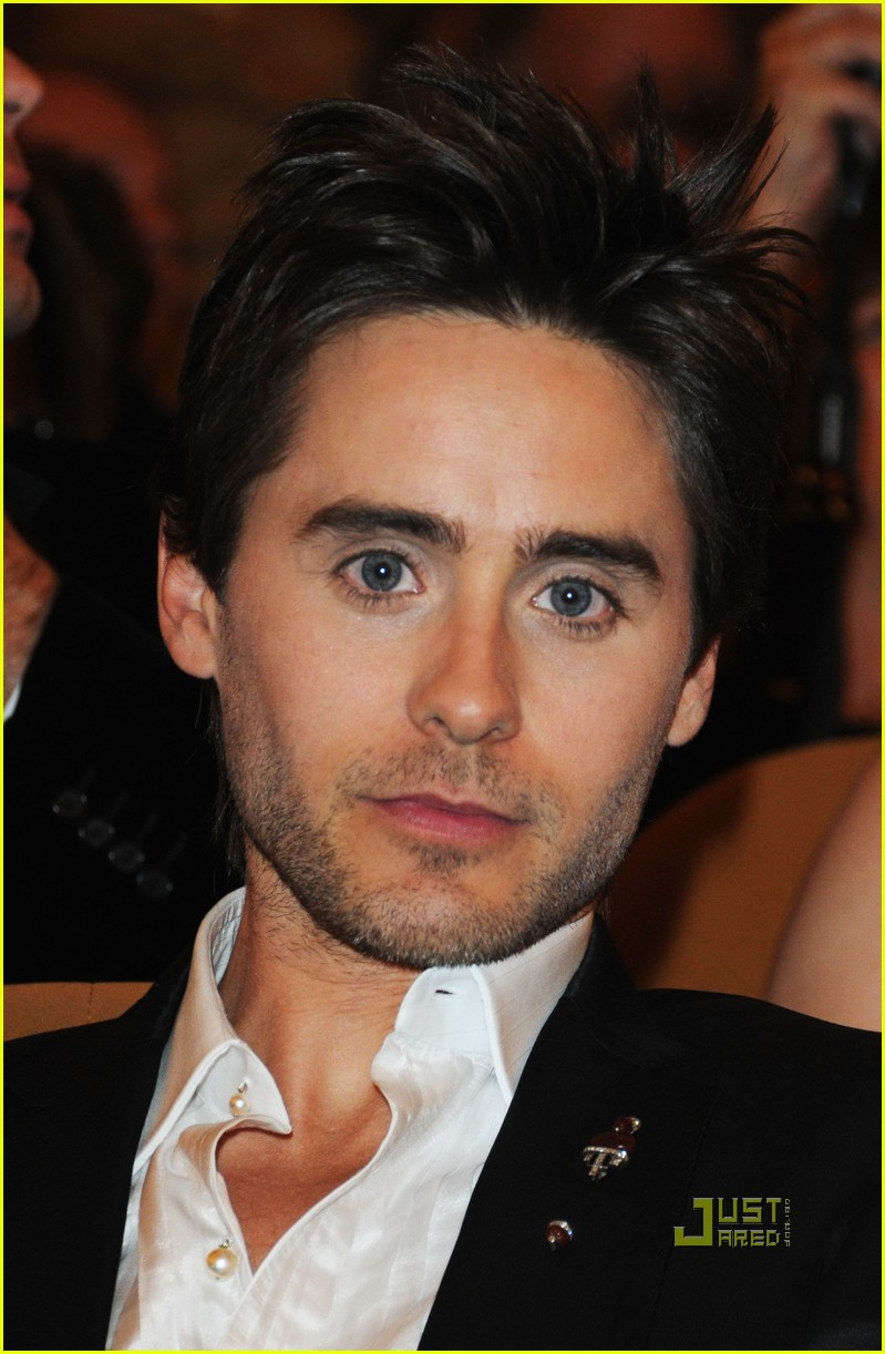 jared leto venice film festival mr nobody 10
