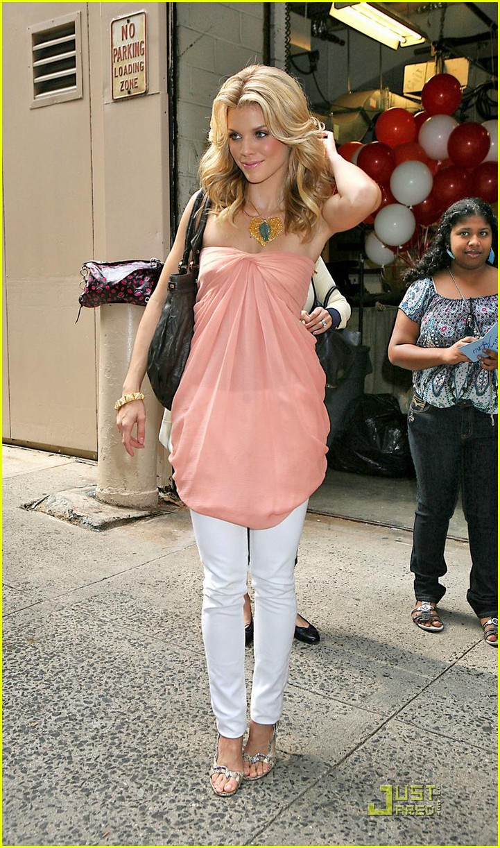 annalynne mccord peachy pretty 02